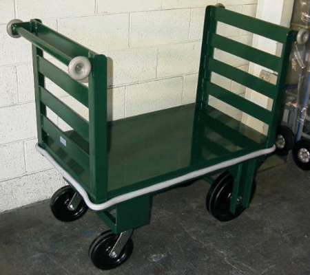 Security-Cart